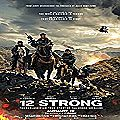 12 Savaşçı - 12 Strong (2018)