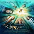 Zamanda Kıvrılma - A Wrinkle in Time (2018)