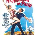An American in Paris - Paris'te bir Amerikali (1951)