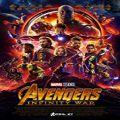 Yenilmezler: Sonsuzluk Savaşı - Avengers: Infinity War (2018)