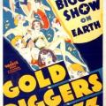 Altın Arayan Kızlar - Gold Diggers of 1933 (1933)