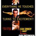 Goldfinger - 007 James Bond: Altın Parmak (1964)
