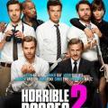 Horrible Bosses 2 - Patrondan Kurtulma Sanatı 2 (2014)