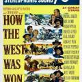 Batının Zaferi - How the West Was Won (1962)