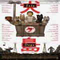 Köpek Adası - Isle of Dogs (2018)