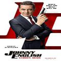 Johnny English Tekrar İş Başında - Johnny English Strikes Again (2018)