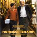 Monsieur Ibrahim et les fleurs du Coran (2003)