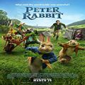 Tavşan Peter - Peter Rabbit (2018)
