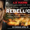 Rebellion - İsyan (2011)