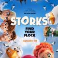 Storks - Leylekler (2016)