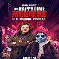 Edepsiz Kuklalar - The Happytime Murders (2018)